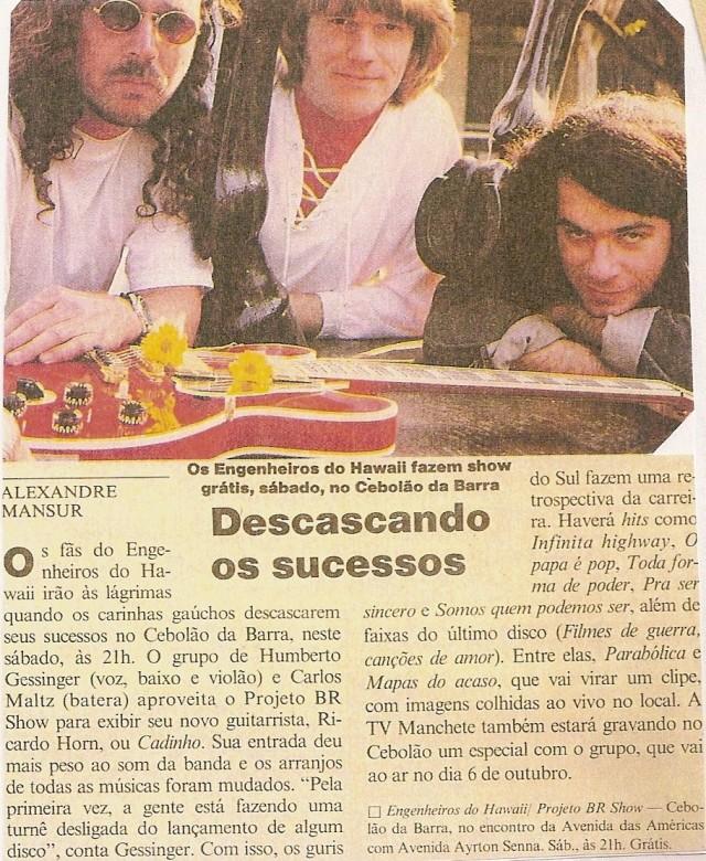 1994 - Descascando os sucessos