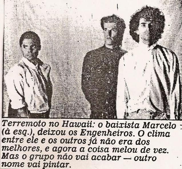 1987, MêsX