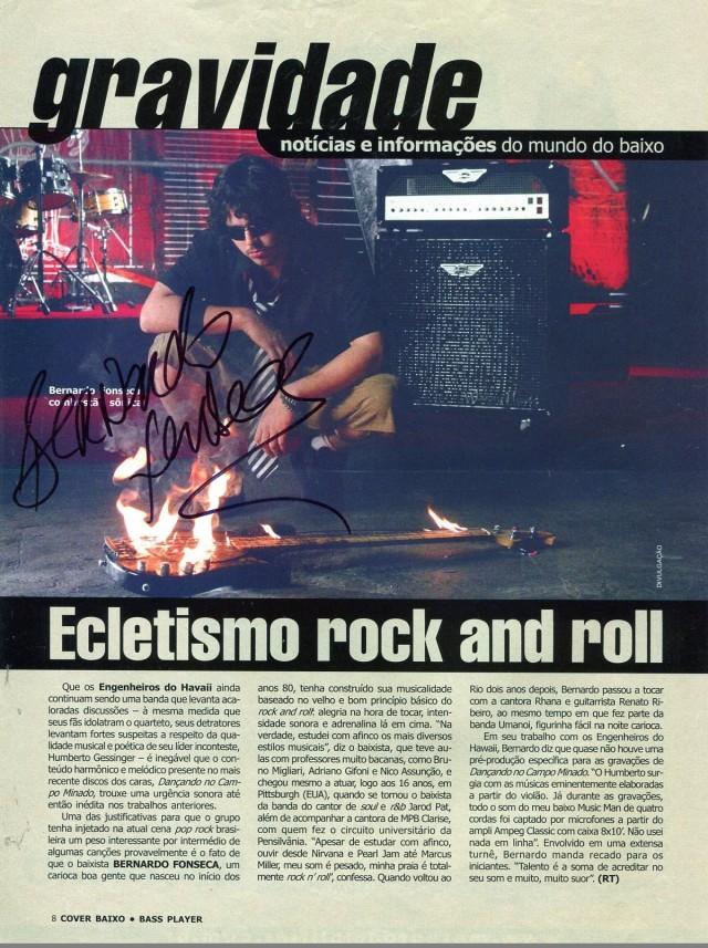 Ecletirmo Rock n Roll