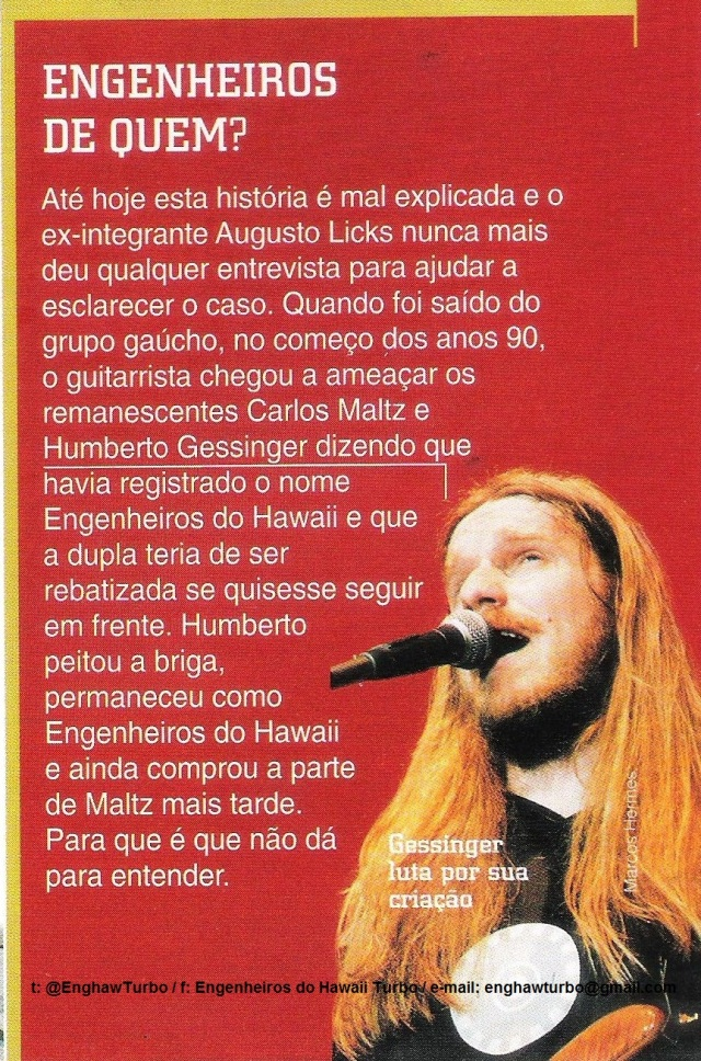2011 - Revista ShowBizz 191