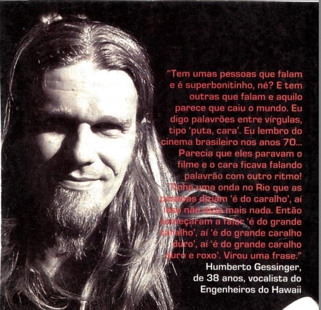 2002 - Revista da MTV 13